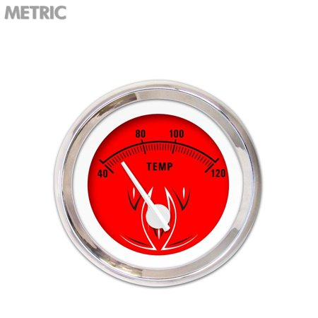 Aurora Instuments 007428 Engine Coolant Temperature Gauge