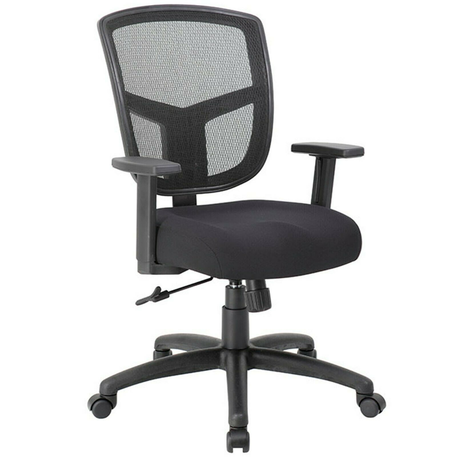 Mordern Mesh Back Chairs, Mid Back Office Chair, Conference Room Chairs