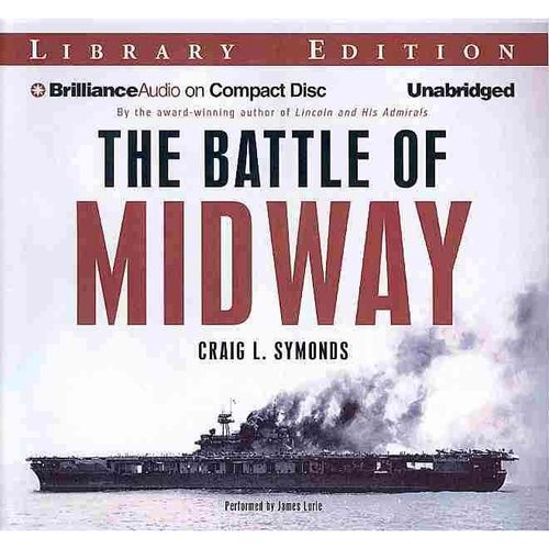 The Battle of Midway: Library Edition