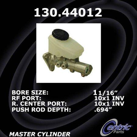 Brake Master Cylinder Part (CENTRIC PARTS - MASTER)
