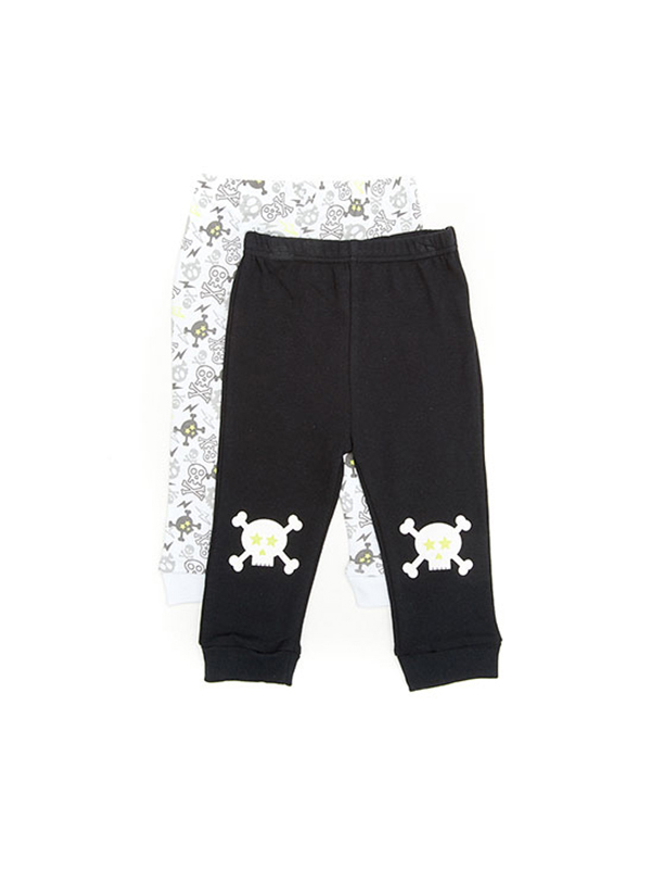 Coordinating Separates 2 Pack Jogger Pants (Baby Boys, Toddler Boys)