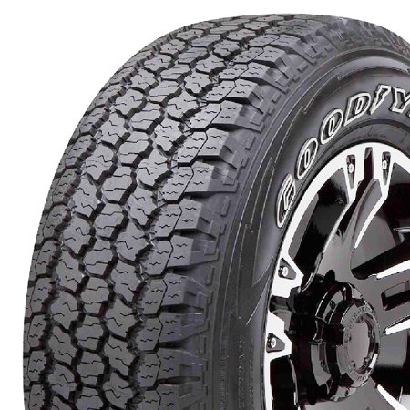 Goodyear Wrangler All-Terrain Adventure with Kevlar 265/60R18 110 T Tire