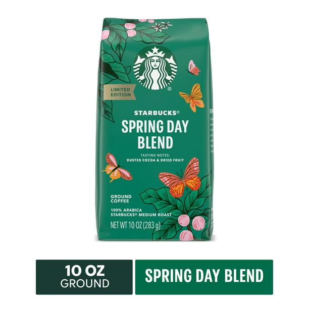 Cocoa card ORIGINAL Spring day