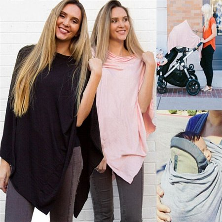 High Quality Breastfeeding Nursing Cover Overall Shawl Stroller Cover Pregnant Women Product