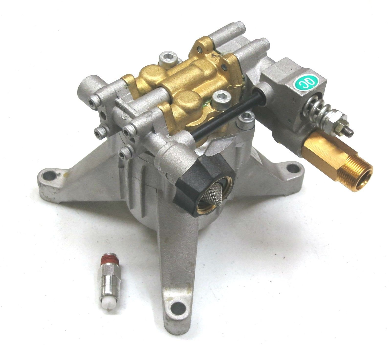 3100 PSI Upgraded POWER PRESSURE WASHER WATER PUMP Sears Craftsman 580.752220 by The ROP Shop