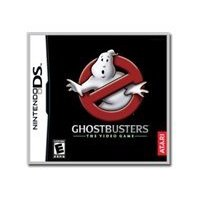 Ghostbusters: The Video Game - Nintendo DS
