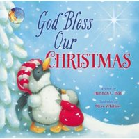 God Bless Our Christmas - eBook