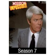 Mission Impossible: Season 7 (1972) by