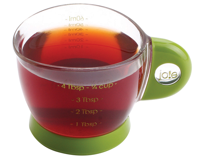 Mini Measuring Cup (Random Colors) by Harold Import Co.