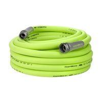 "Flexzilla? Garden Hose, 3/4"" x 50', 3/4"" - 11 1/2 GHT Fittings"