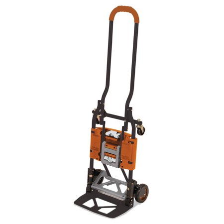 Cosco Shifter Multi-Position Folding Hand Truck and Cart, Multiple