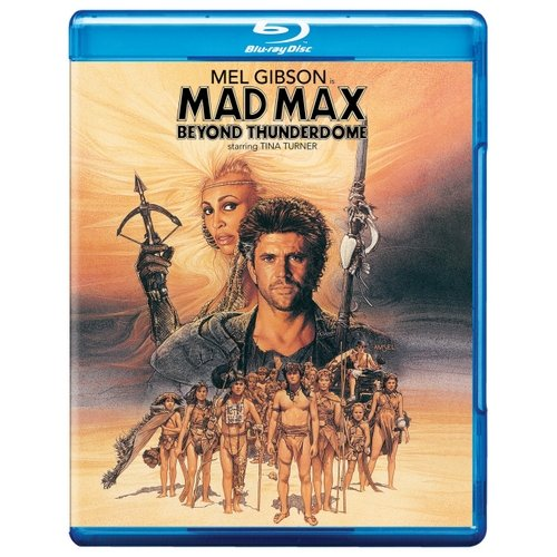 Mad Max: Beyond Thunderdome (Blu-ray) (Widescreen)