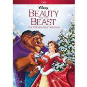 Beauty And The Beast: The Enchanted Christmas (DVD) by