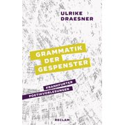 Grammatik der Gespenster - eBook