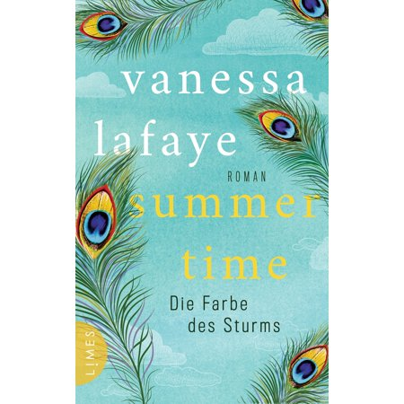 SUMMERTIME - Die Farbe des Sturms - eBook (Carbon-faser Farbe)