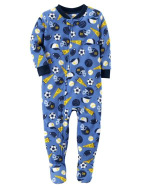 f17783521529 Carter s Boys Pajamas   Robes - Walmart.com