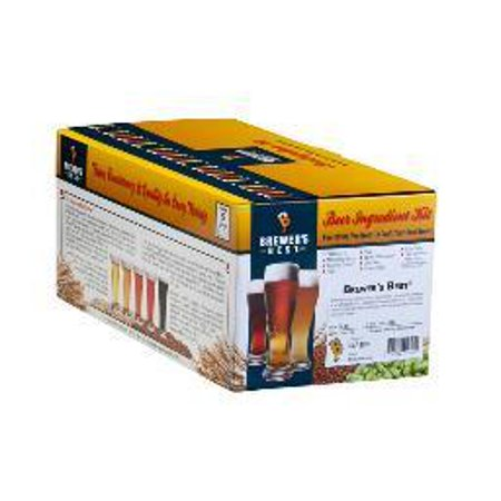 Brewer's Best Beer Ingredient Kit: Kolsch (Brewers Best Kolsch Review)