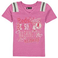 Product Image Washington Redskins 5th   Ocean by New Era Girls Youth Love  of the Game Tri- acf55229a