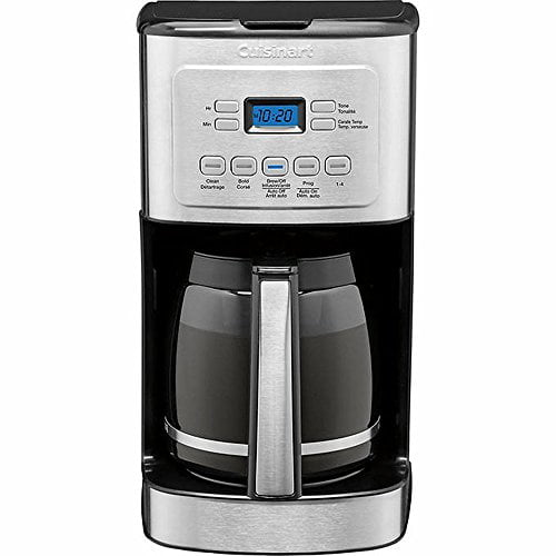 Cuisinart 14-cup Programmable Coffeemaker CBC-6400