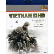 Vietnam in HD (Blu-ray) by ARTS AND ENTERTAINMENT NETWORK
