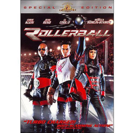 Rollerball (Widescreen, Full Frame)](Halloweentown Full)