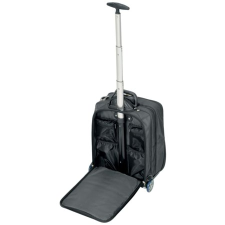 Kensington Contour Roller Notebook - Kensington Contour K62903 Carrying Case (Roller) for 17