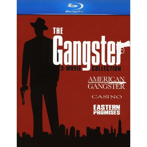 The Gangster Gift Set (Blu-ray) (Widescreen)