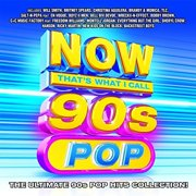 Various Artists - Now That's What I Call 90s Pop - CD