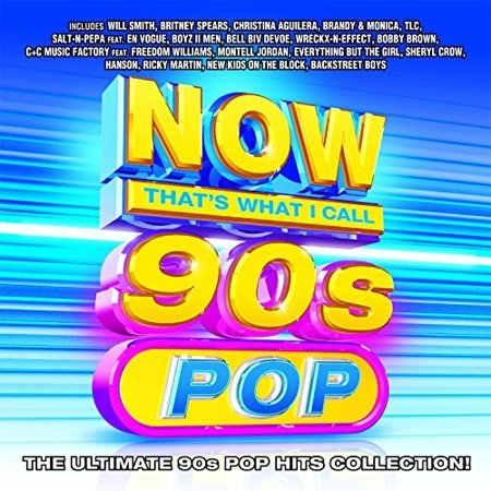 Now That's What I Call 90s Pop for $<!---->