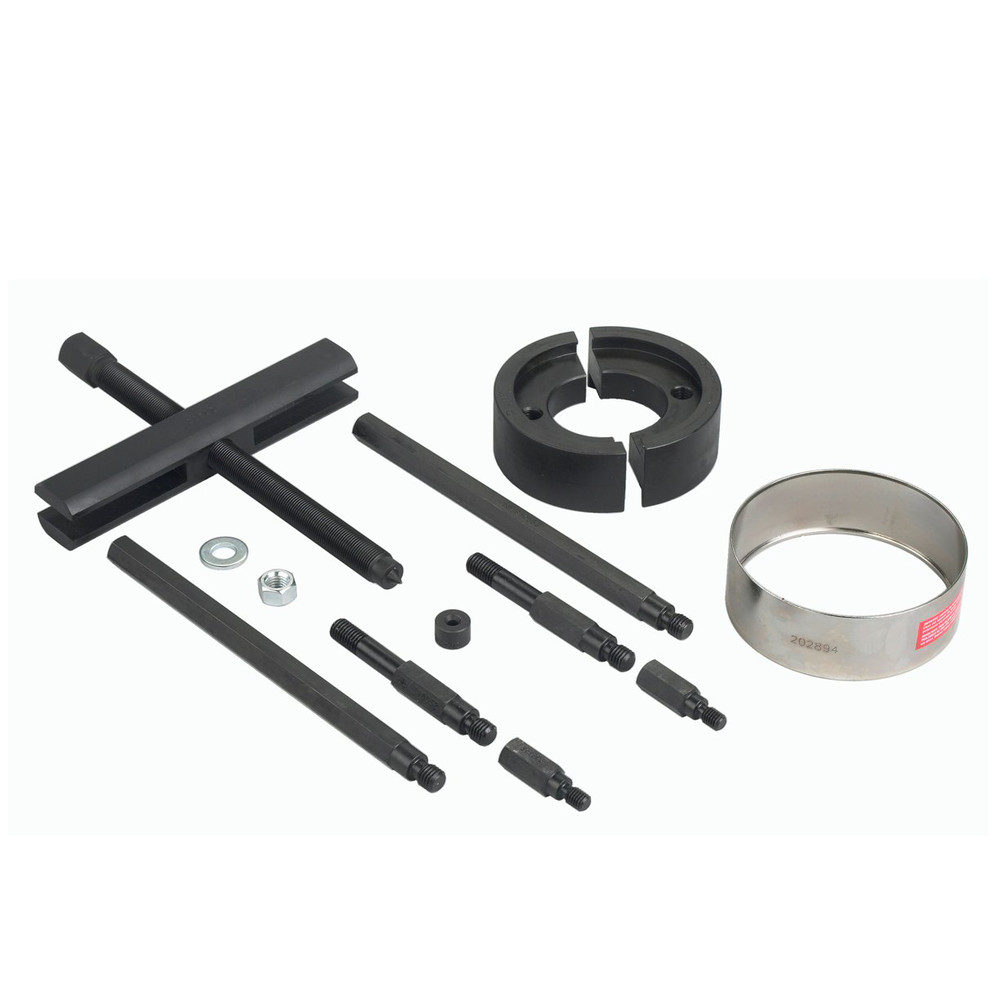OTC Tools & Equipment 7070A Truck Transmission Bearing Service Set