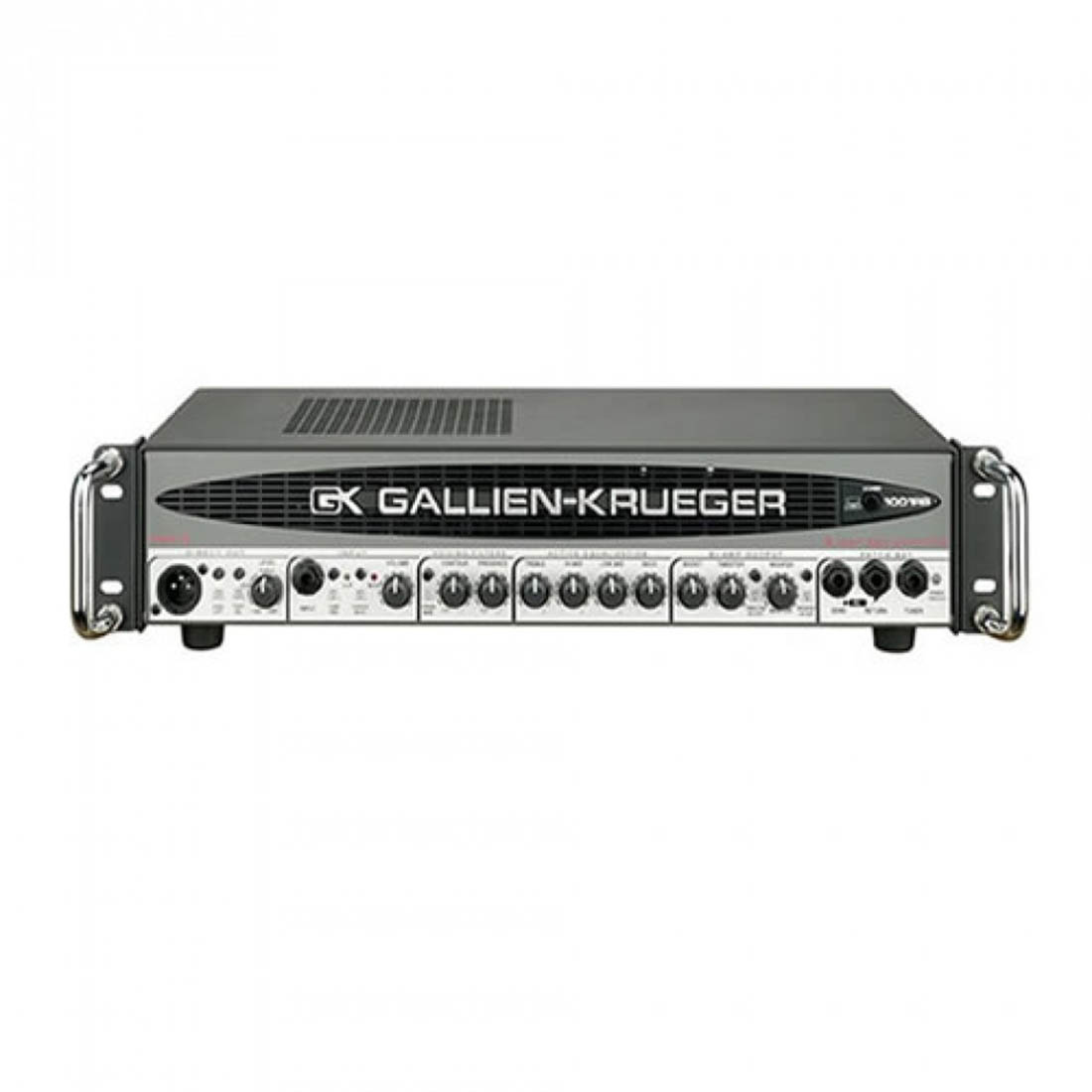 Gallien-Krueger 1001RB II Bass Amplifier Head by Gallien-Krueger