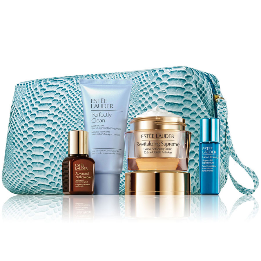 Estee Lauder 'Multiple Signs Of Aging' Your Complete Syst...