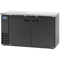 Arctic Air Back Bar Refrigerator ABB60 by Arctic Air