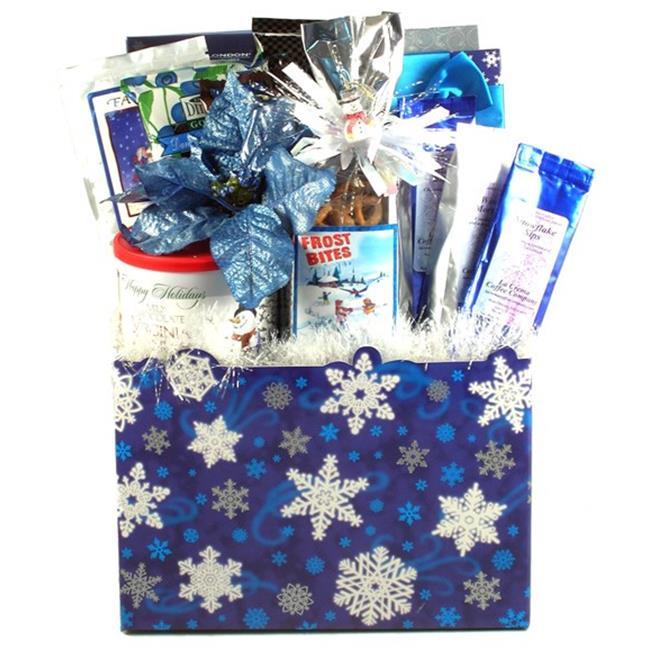 Gift Basket Drop Shipping FaSn A Christmas Surprise, Holiday Gift Basket