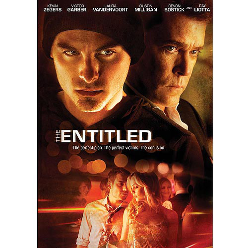 The Entitled (Widescreen)