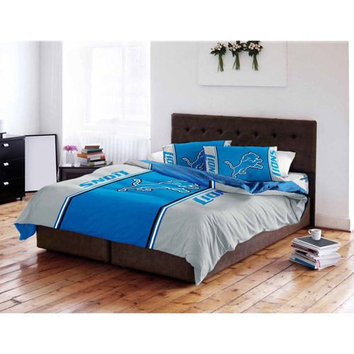 NFL Detroit Lions Bedding and Home Collection