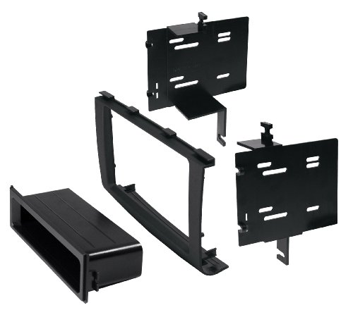 American International NDK734 Dash Installation Kit For Select Vehicles Only