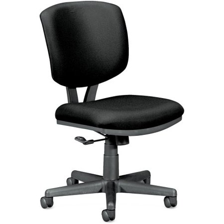 The HON Company 5701 Volt Series Task Chair, Black