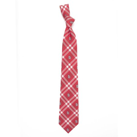 St. Louis Cardinals Rhodes Tie - Red - No Size