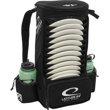 Latitude 64 Easy-Go Backpack Disc Golf Bag