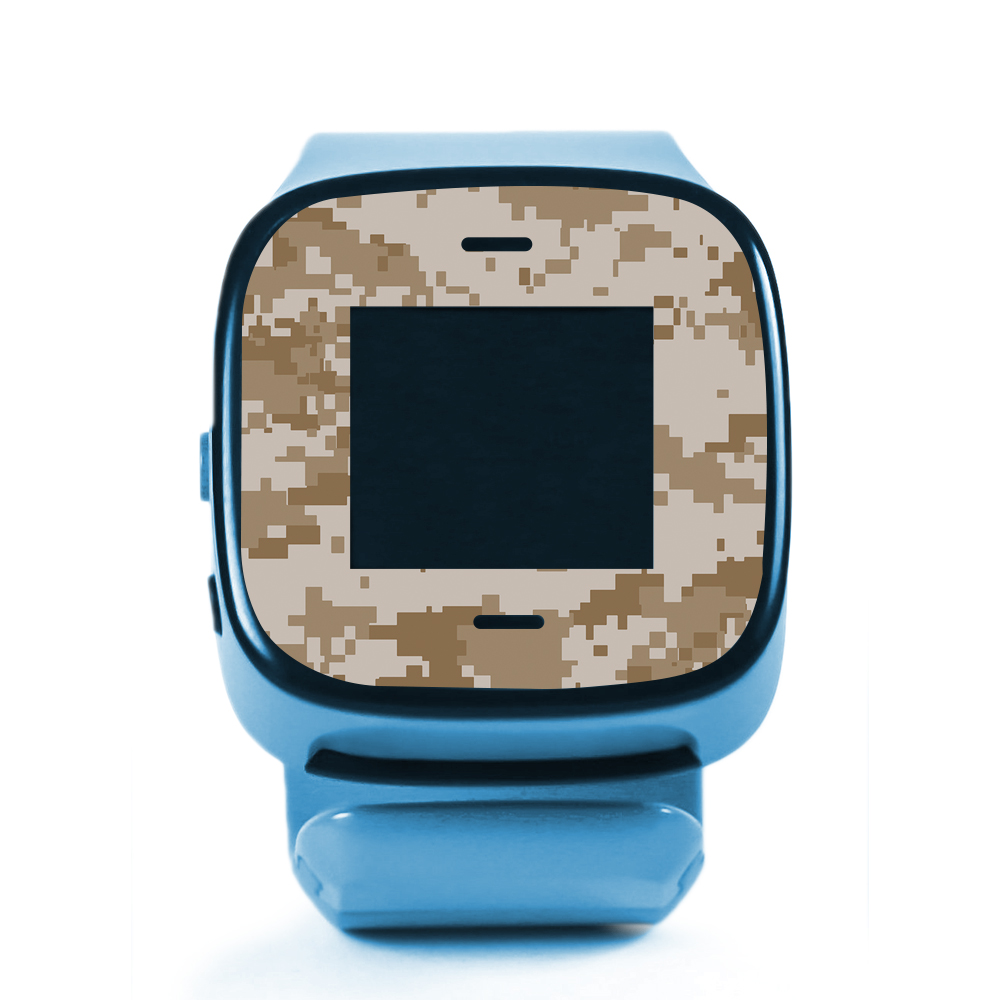MightySkins Skin For FiLIP 2 Smartwatch, Smartwatch | Protective, Durable, and Unique Vinyl Decal wrap cover Easy To... by MightySkins