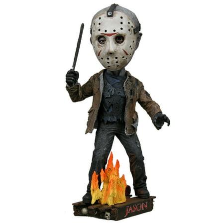Freddy vs Jason - Head Knocker - Jason](Halloween Horror Nights Freddy Jason)