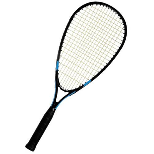 Speedminton Racquet, Blue/Black
