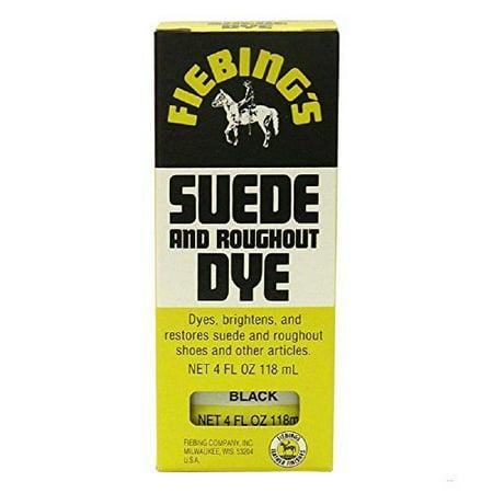 Fiebing Suede & Rought out Dye 4 oz Color - (Beige) (Suede Dye Walmart)