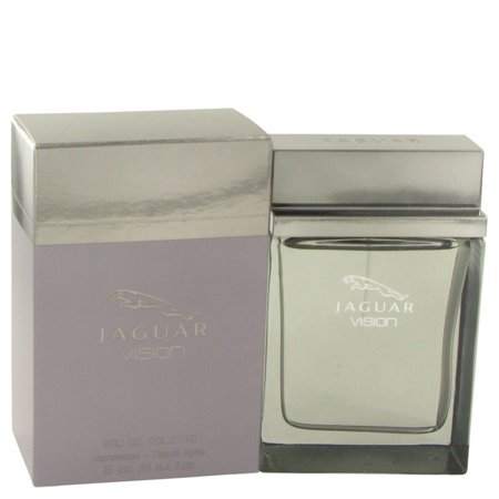 jaguar vision cologne by jaguar eau de toilette spray 3 4. Black Bedroom Furniture Sets. Home Design Ideas
