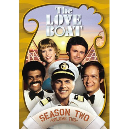 The Love Boat: Season 2, Volume 2 (DVD) - Love Boat Bartender