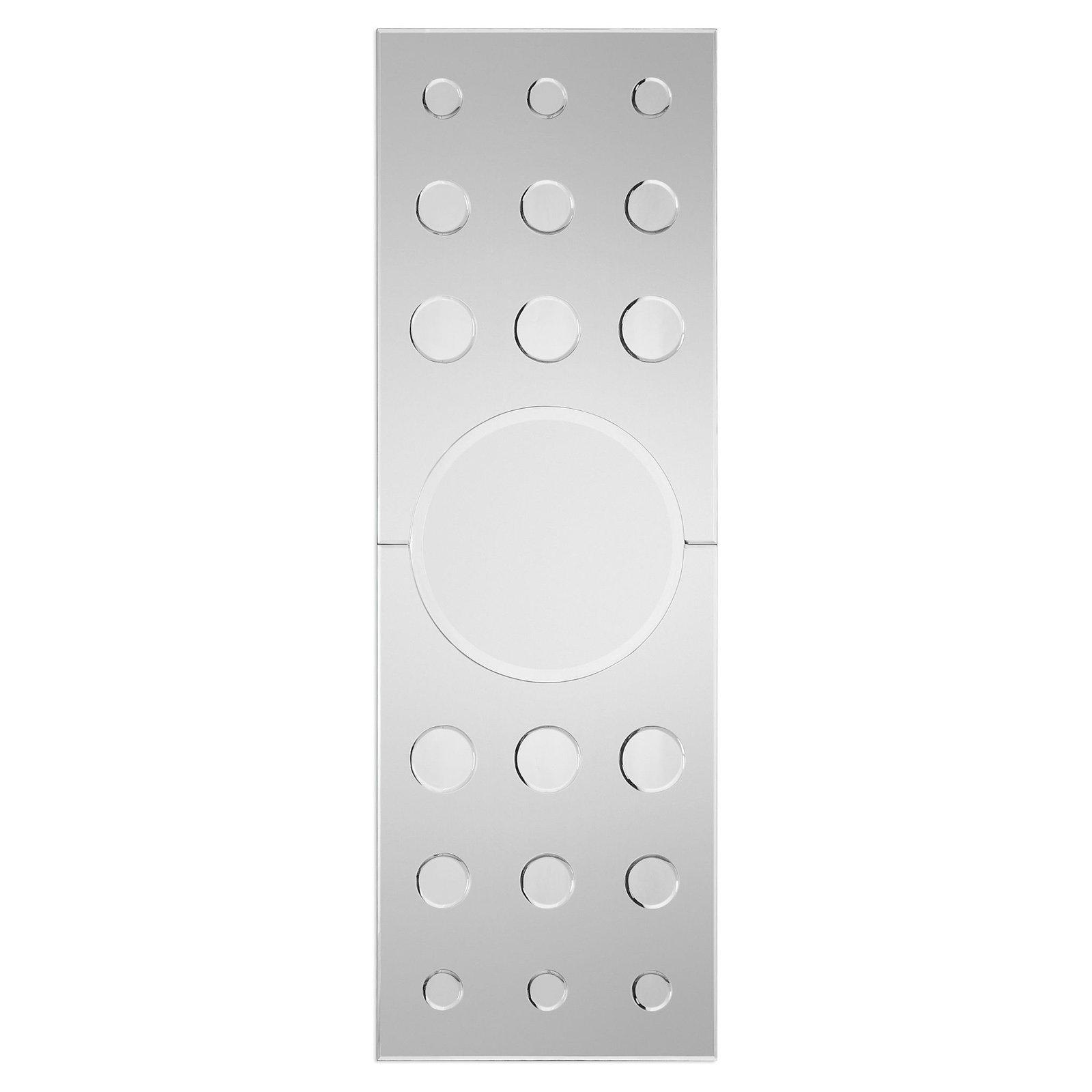 Uttermost Thero Modern Wall Mirror