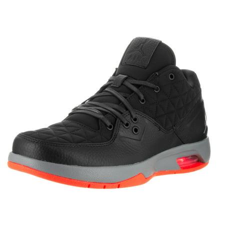 Nike Jordan Men s Jordan Clutch Basketball Shoe - Walmart.com a522c021e