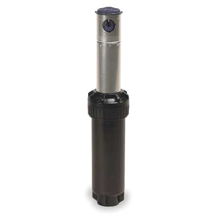 RAIN BIRD 52SA Pop-Up Rotor Sprinkler Head,7-1/2 In. H