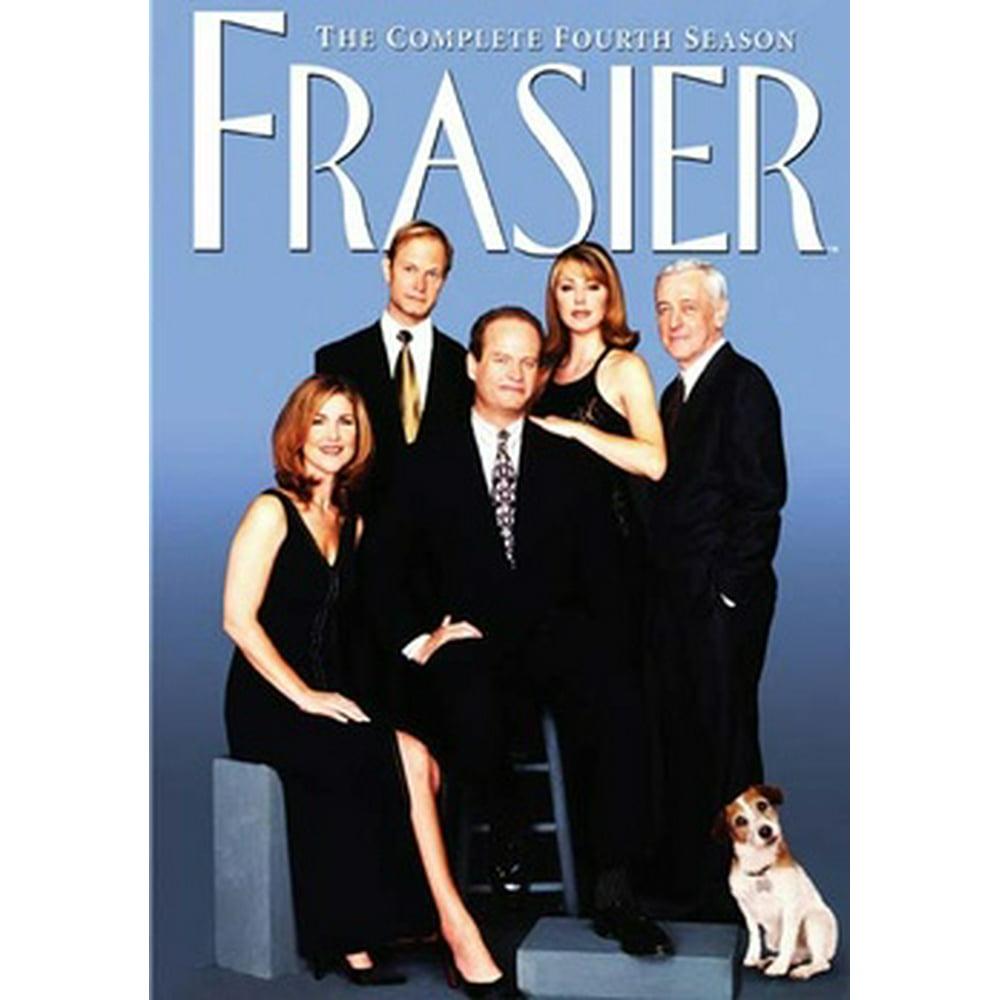 Frasier complete series digital